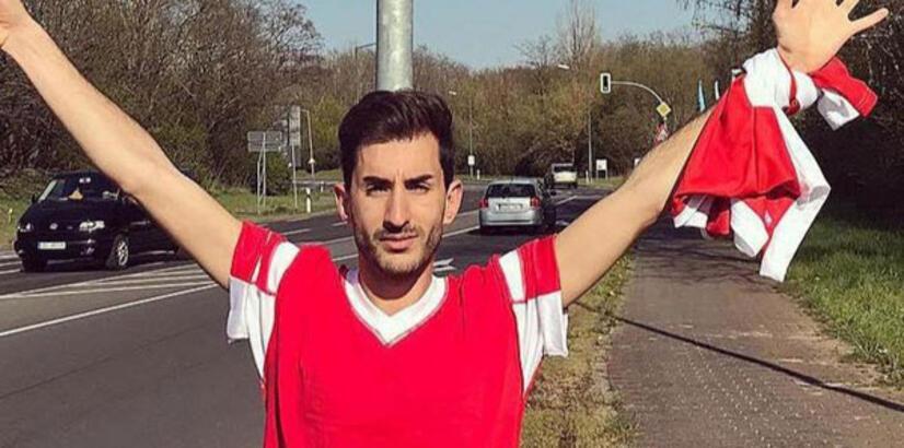 Benfica taraftarı şehirleri karıştırdı, sosyal medya yıkıldı!