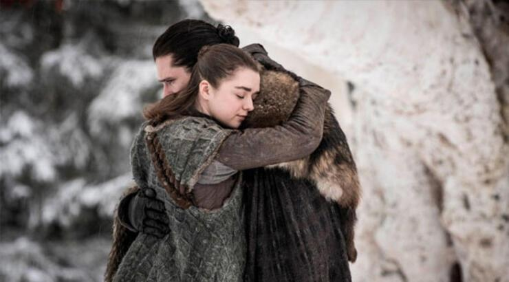 Game Of Thrones 8. sezon 2. bölüm ne zaman saat kaçta yayınlanacak? GoT yeni bölüm fragmanı