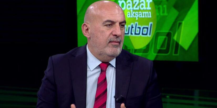 """Tayfun Bayındır: """"Alanyaspor, Fenerbahçe'yi perişan etti"""""""