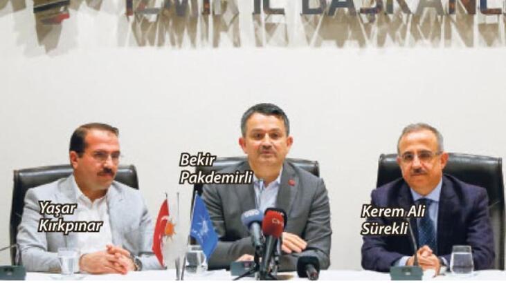 'İzmirlinin gönlüne tam giremedik'