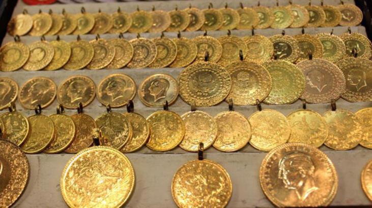 Altın alacaklar dikkat! 23 Nisan'da çeyrek altın fiyatı...