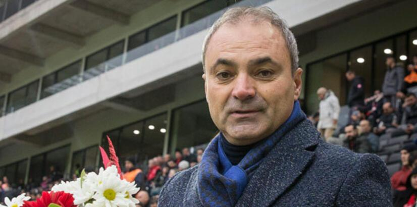 Giresunspor, Erkan Sözeri ile anlaştı