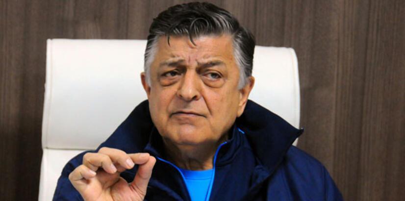 Yılmaz Vural özel maddeyi açıkladı! 'Fenerbahçe...'