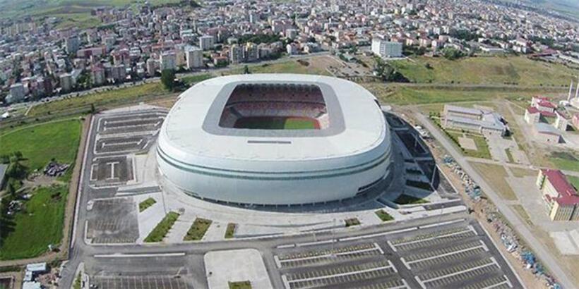 18 milyon TL'lik Türkiye Kupası Finali