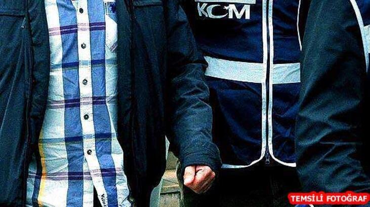 Balıkesir merkezli FETÖ operasyonunda 7 kişi yakalandı