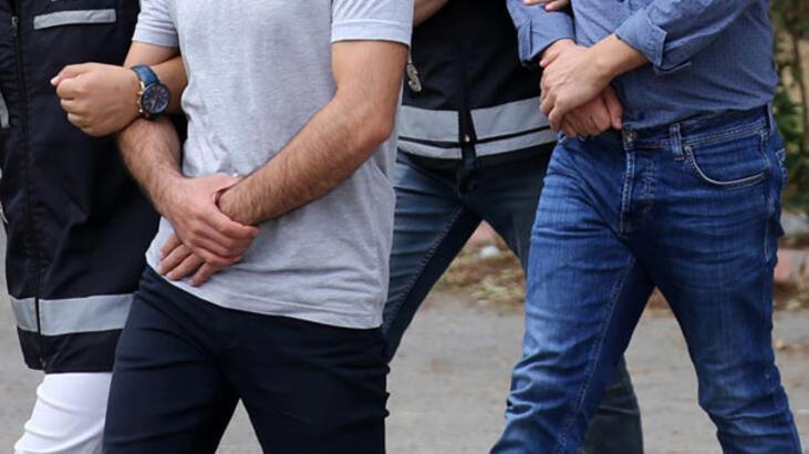 Balıkesir'de FETÖ operasyonu! 3 gözaltı