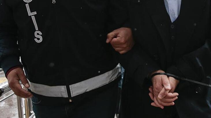 FETÖ operasyonunda 2 kişi yakalandı