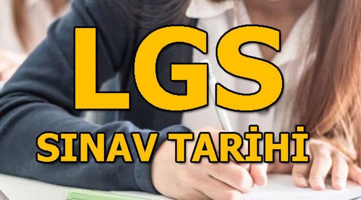 Liseye Geçiş Sınavı hangi tarihte yapılacak? 2019 LGS sınav giriş belgeleri...