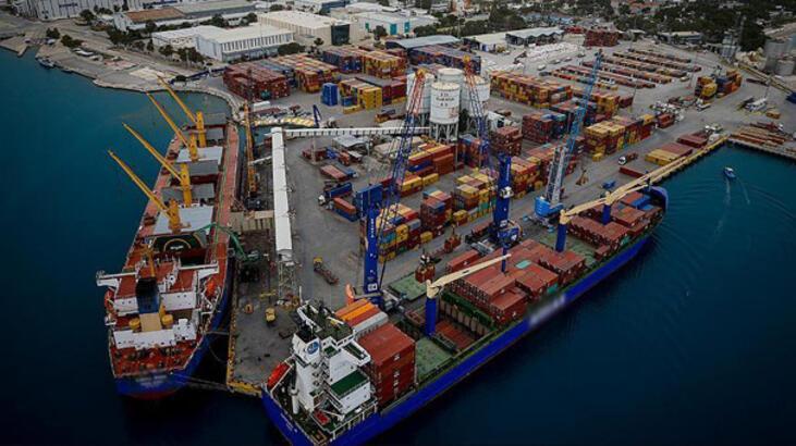 Kocaeli'nin ihracatı 5 milyar doları aştı