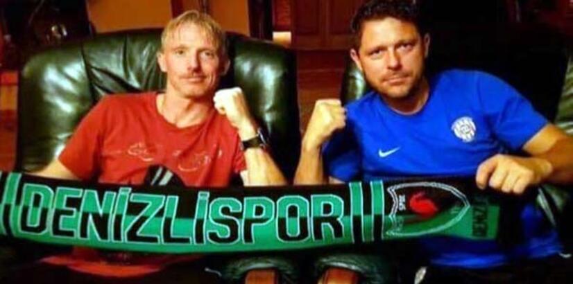 Denizlispor'da efsaneler şampiyonluk için geliyor