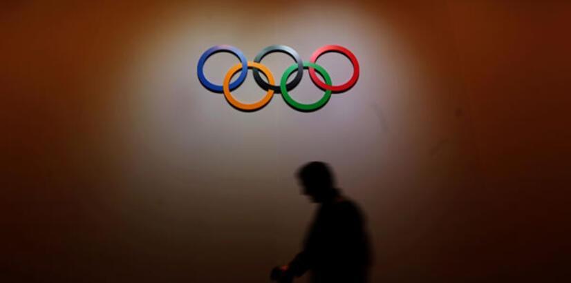 IOC iki sporcuda doping tespit etti