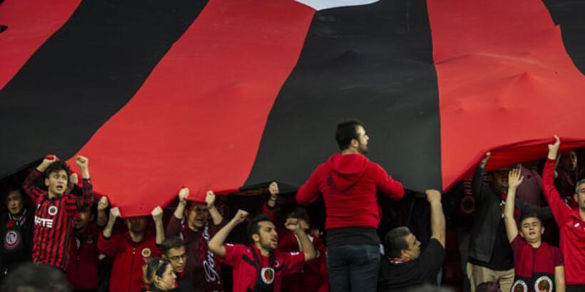 Gençlerbirliği'nin Süper Lig hesapları