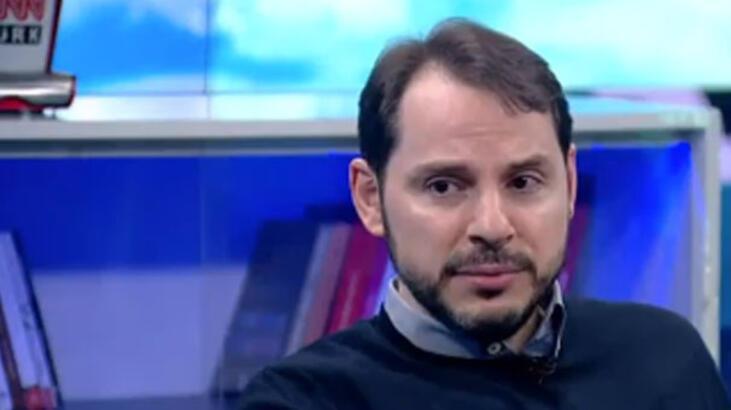 Bakan Albayrak, CNN TÜRK canlı yayınında açıkladı: Keskin düşüşler göreceğiz