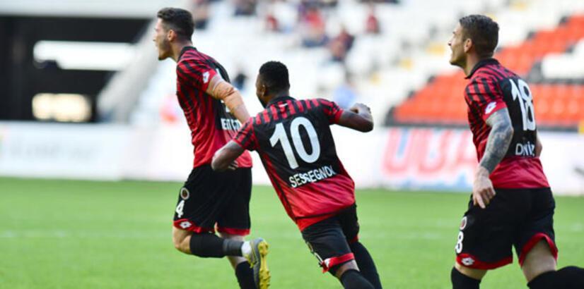 Gençlerbirliği ve Denizlispor tekrar Süper Lig'de!