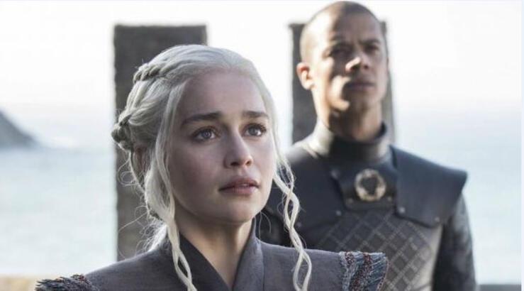 Game Of Thrones 8. sezon 5. bölüm yayınlandı! Game Of Thrones nasıl izlenir?