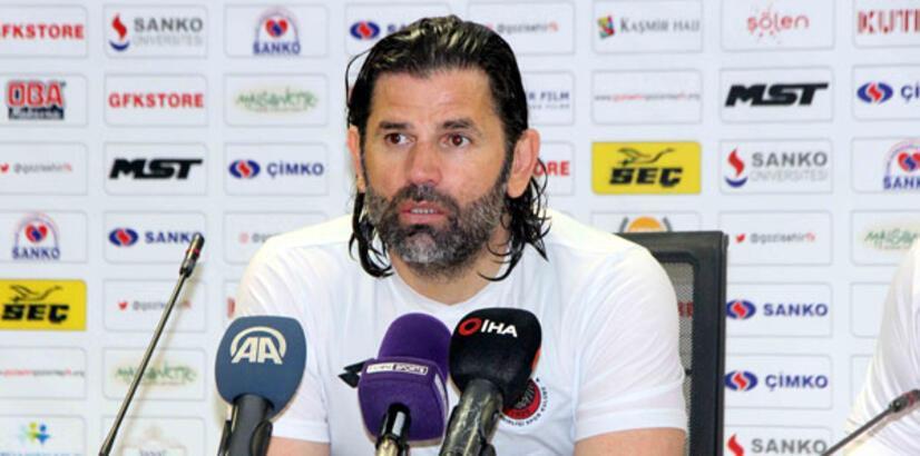 İbrahim Üzülmez iki yıl üst üste Süper Lig'e çıktı!