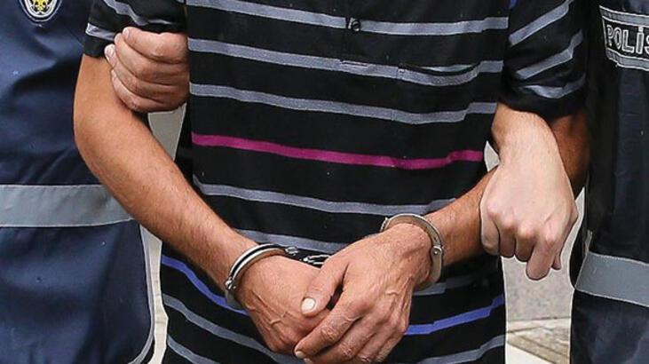 Balıkesir'de FETÖ operasyonu! 4 gözaltı