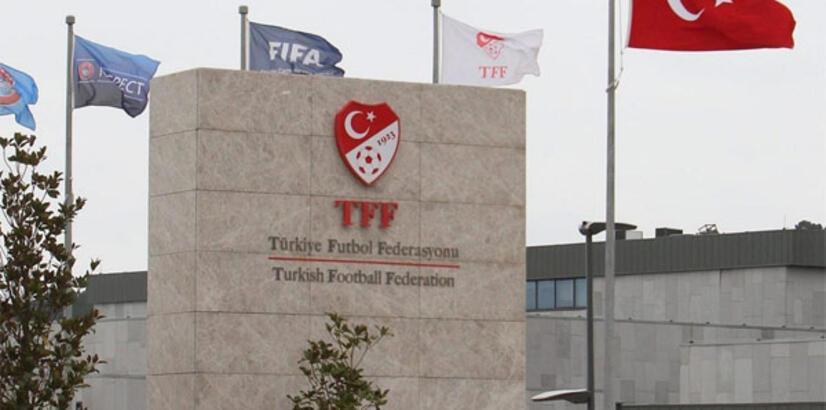 TFF'den Ziraat Türkiye Kupası Finali taraftar bilgilendirmesi