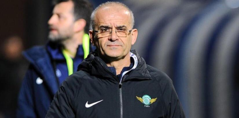 Ercan Kahyaoğlu: İkinci penaltı kararı ağır oldu