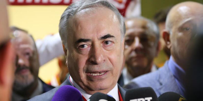 Başkan Mustafa Cengiz'den prim itirafı!