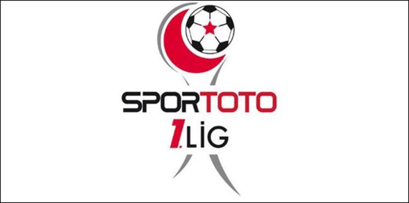 Spor Toto 1. Lig'de son hafta heyecanı başlıyor