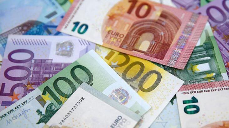 Euro Bölgesi'nde enflasyon nisanda yükseldi