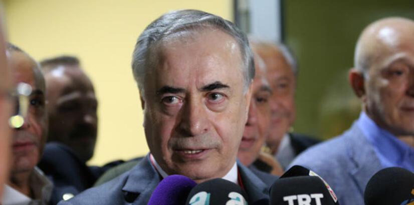 "Mustafa Cengiz: ""Şampiyonlar Ligi'nde..."""