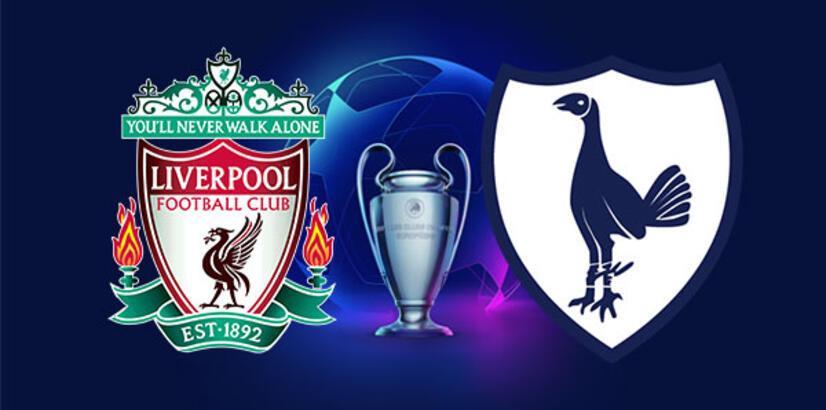 Şampiyonlar Ligi finali Liverpool Tottenham maçı ne zaman saat kaçta hangi kanalda yayınlanacak?