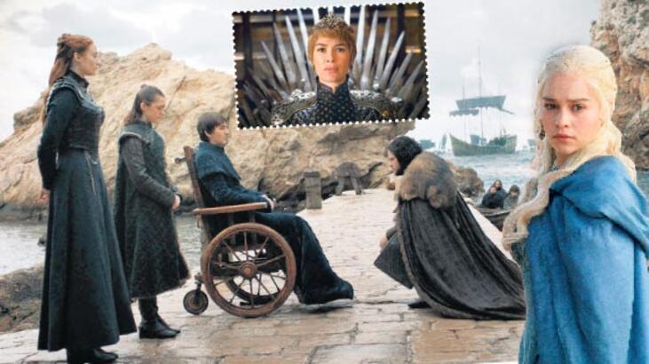 Game of Thrones böyle bitmez mi?