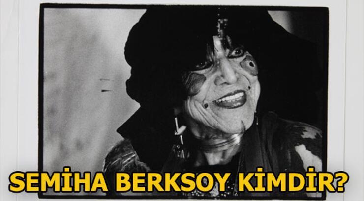 Semiha Berksoy kimdir? Semiha Berksoy 109. yaş gününde unutulmadı