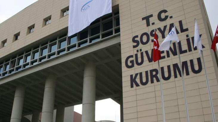 Son dakika: Resmi Gazete'de yayımlandı! SGK'ya 400 personel alınacak!