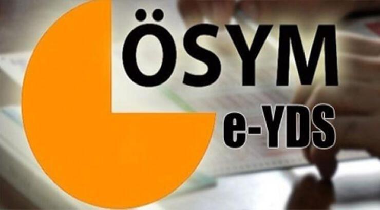 e-YDS sınavı bugün uygulandı