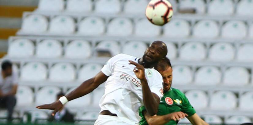 Akhisarspor'un Süper Lig performansı
