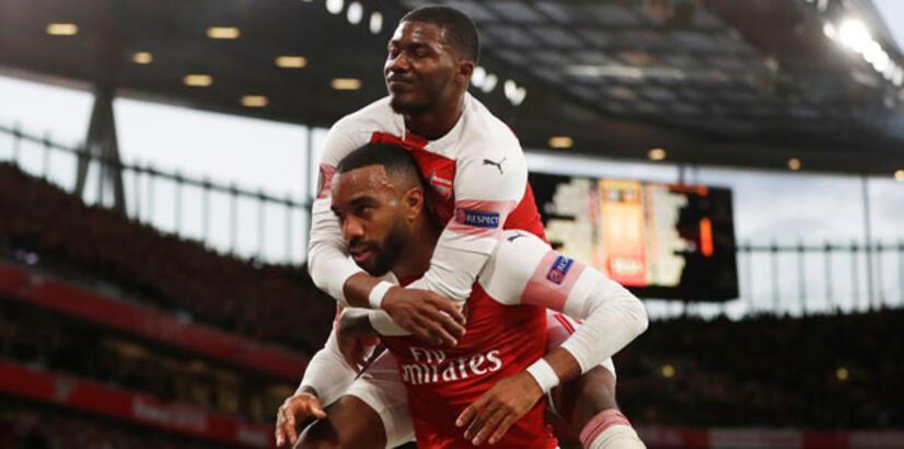Arsenal finale nasıl geldi?