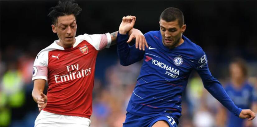 Chelsea Arsenal maçı ne zaman saat kaçta hangi kanalda canlı yayınlanacak? UEFA Avrupa Ligi Finali