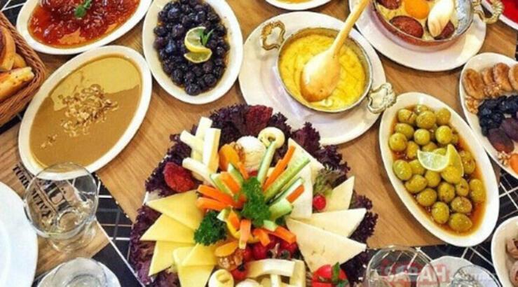 Bugün ne pişirsem? Kolay iftar menüleri ve tarifleri