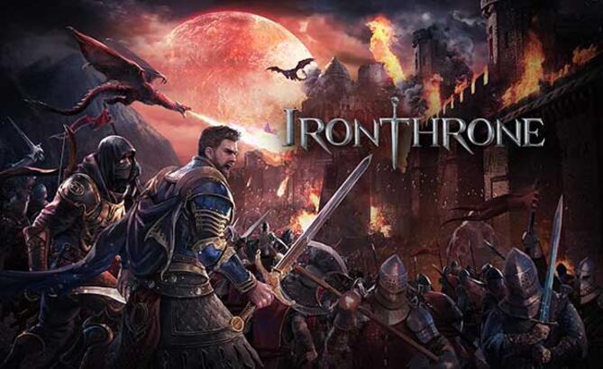 Iron Throne'dan 1. yıla özel güncellemeler!