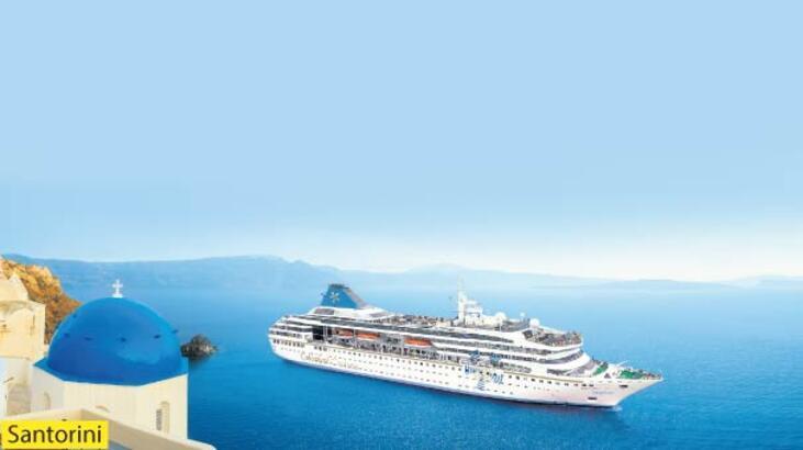 Gemiyle seyahati çok seveceksiniz