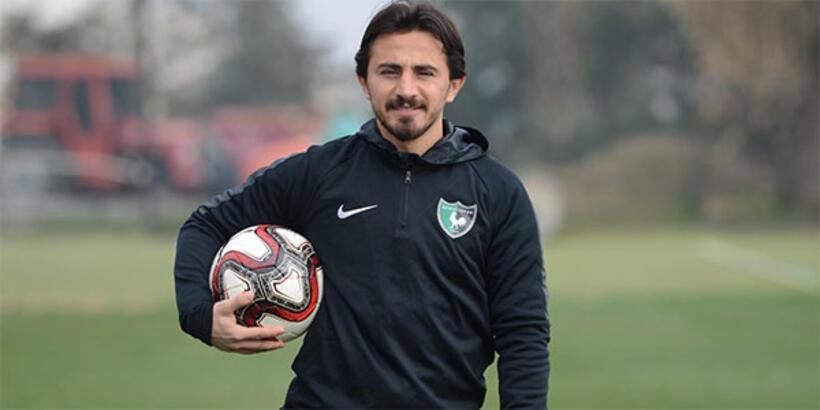 Recep Niyaz: Fenerbahçe'ye gittiğim için pişman değilim