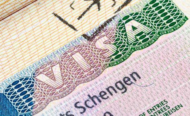 AB'de Schengen Vizesi zammına onay
