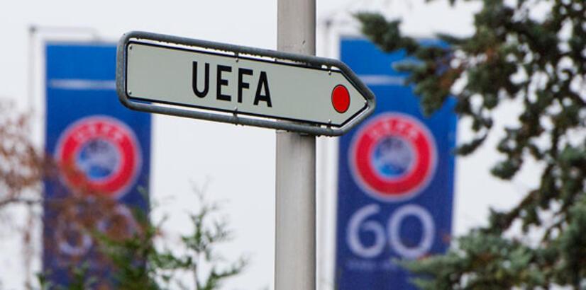 Galatasaray, UEFA'ya yönetmelik değiştirtti
