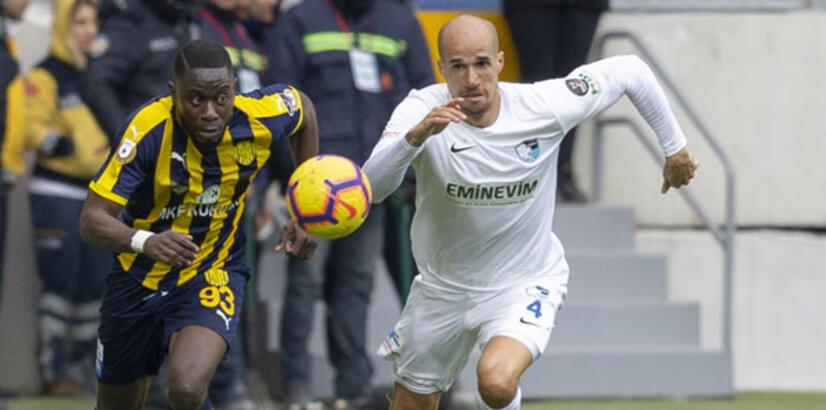Süper Lig ekipleri Gabriel Obertan'ın peşinde!