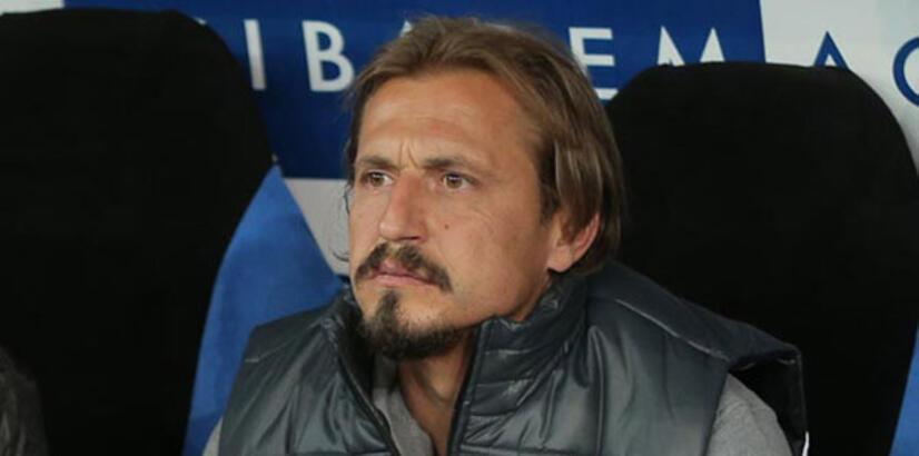 Gazişehir'de Ayhan Akman sportif direktörlüğe getirildi