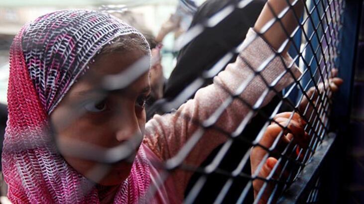 Yemen'de çok acı tablo! Her iki saatte bir...