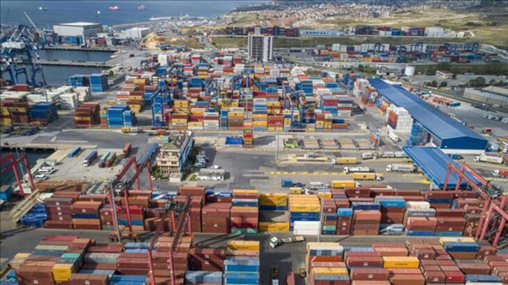 Kocaeli'nin ihracatını otomotiv ve kimya sırtlıyor