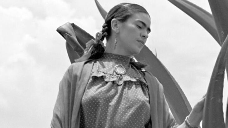Frida Kahlo'nun bilinen tek ses kaydı Meksika'da bulunmuş olabilir