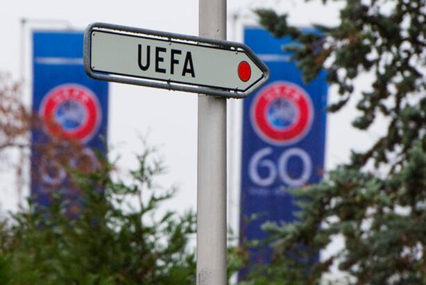 UEFA'dan yeni kural değişikliği!