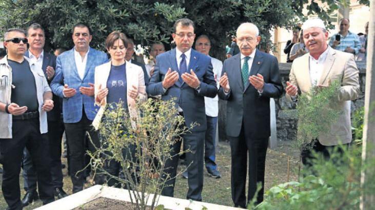 'Marmara yine canlanacak'