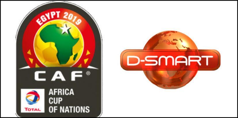 Afrika Uluslar Kupası heyecanı sadece D-Smart'ta!
