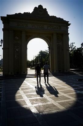 Tacikistan'da günlük yaşam